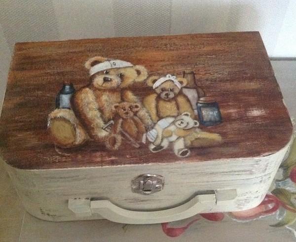 Peinture sur bois patrons gratuits francais for Peinture acrylique sur bois brut