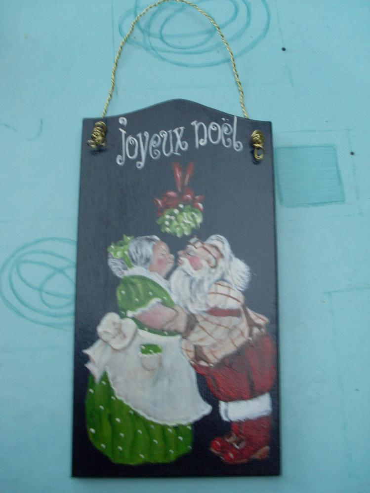 Noel page 2 - Peinture de noel ...